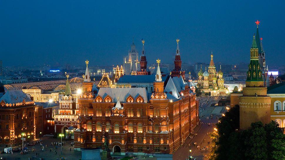Moskow Larang Parade Gay Selama 100 Tahun